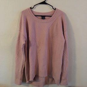 Super soft Calvin Klein sweater